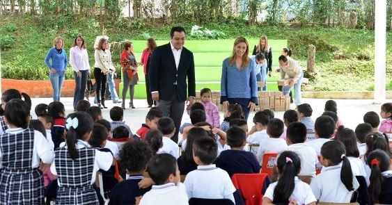 Blog Expediente Mx Mejoran Escuelas En Xalapa Portal